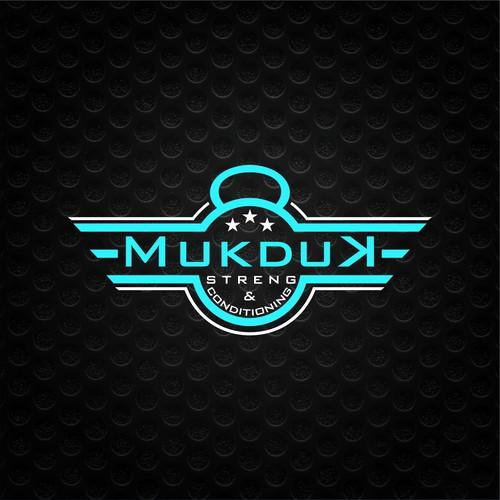 Runner-up design by Mugo mujur