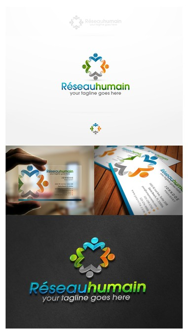 Winning design by Ridwan™ *