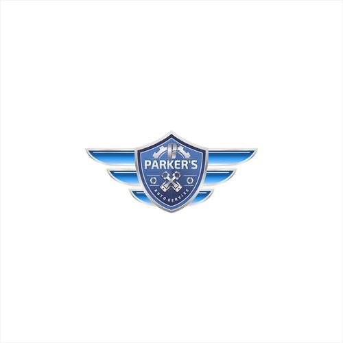 Runner-up design by Dinata46