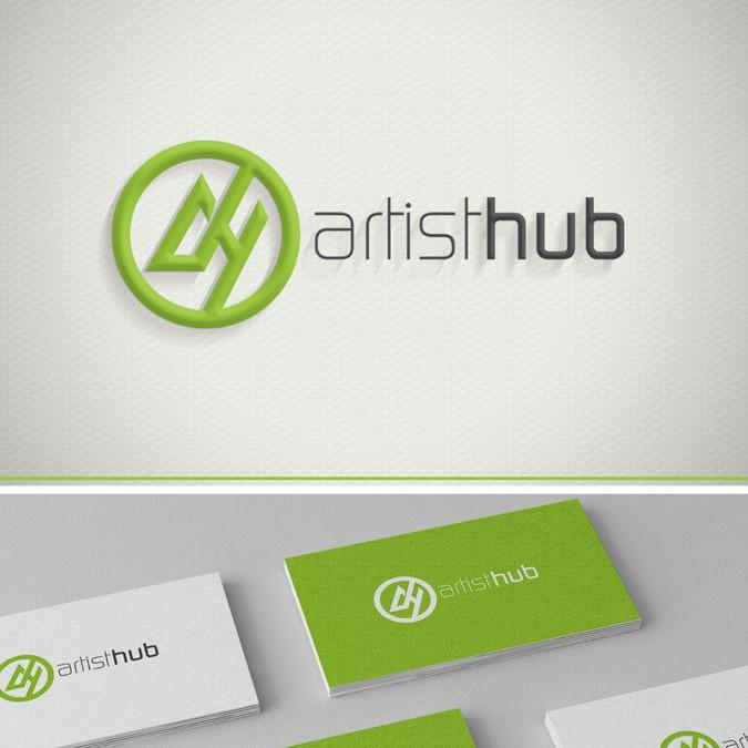 Winning design by Stu-Art