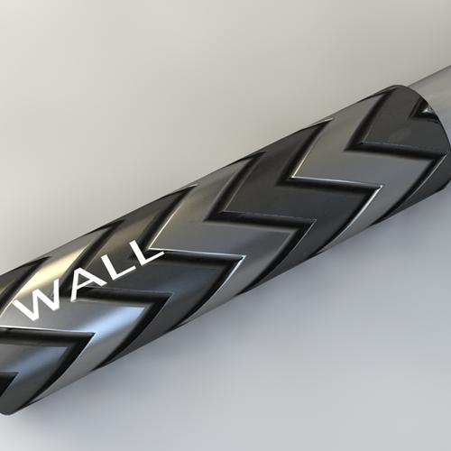 Diseño finalista de TakeCtrlMedia
