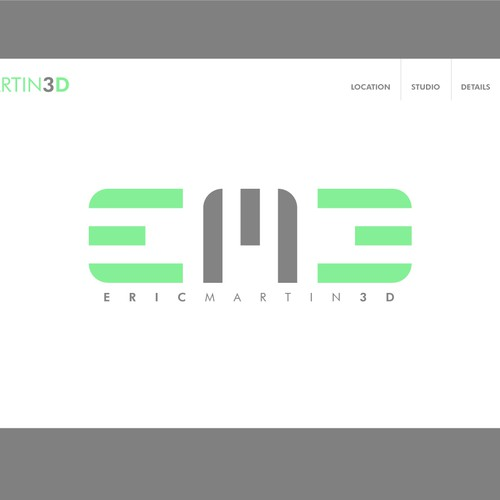 Runner-up design by RhinoPixel™