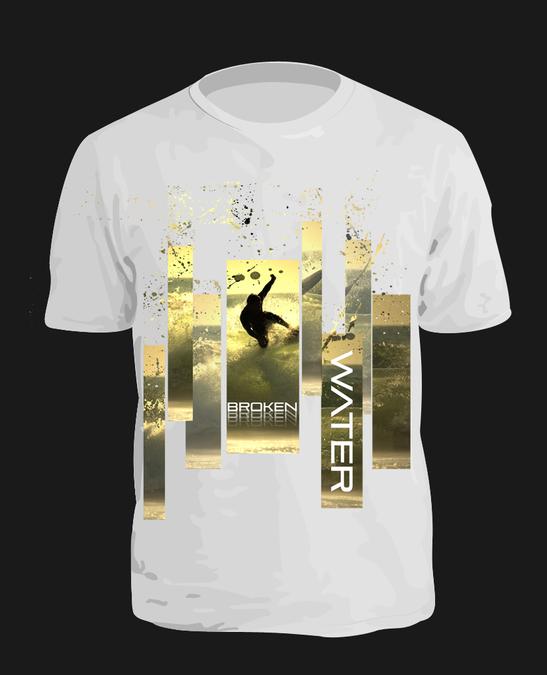 Winning design by TsvetanMitev