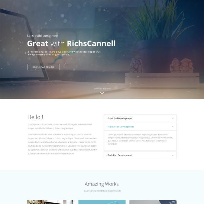 Winning design by vnite