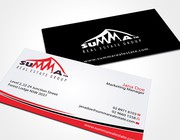 Stationery design by mhaseeb