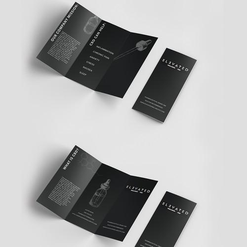 Diseño finalista de Ashley Badran