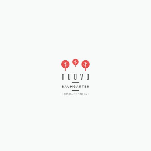 Runner-up design by RedLogo