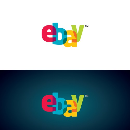 99designs community challenge: re-design eBay's lame new logo! Diseño de Bo-design