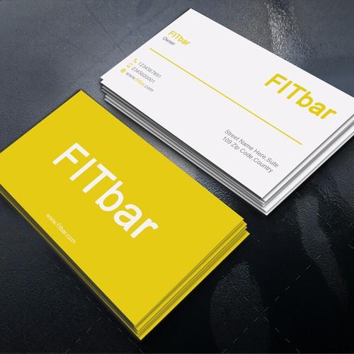 Runner-up design by Logo&CardDesigner