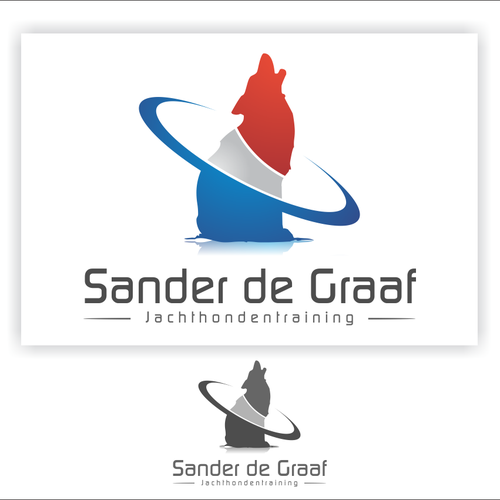 Runner-up design by ® Cleret Gombel™