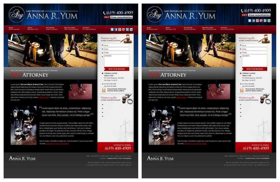 Design gagnant de Adwindesign