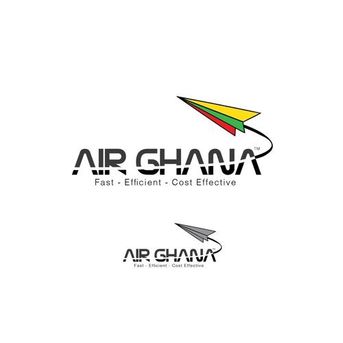 Diseño finalista de Aray Logo