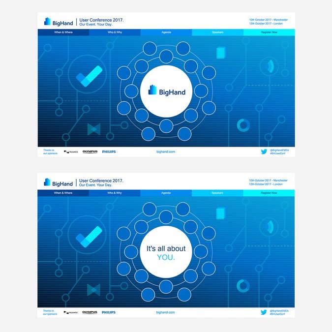 Winning design by plusD
