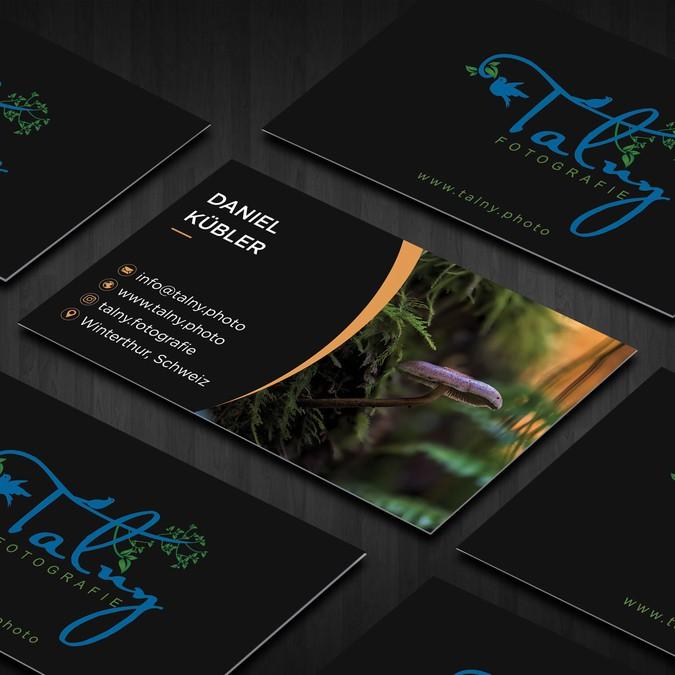 Design vencedor por Design_Sabbir