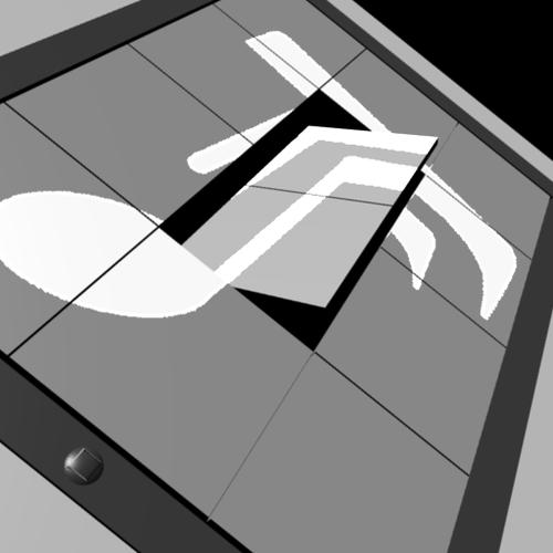 Design finalista por eiji_11