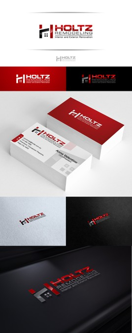 Winning design by jonrose11