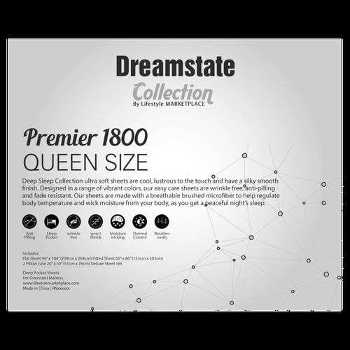 Runner-up design by Dream Expert