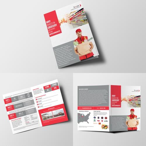 Runner-up design by CreativasDesignTeam
