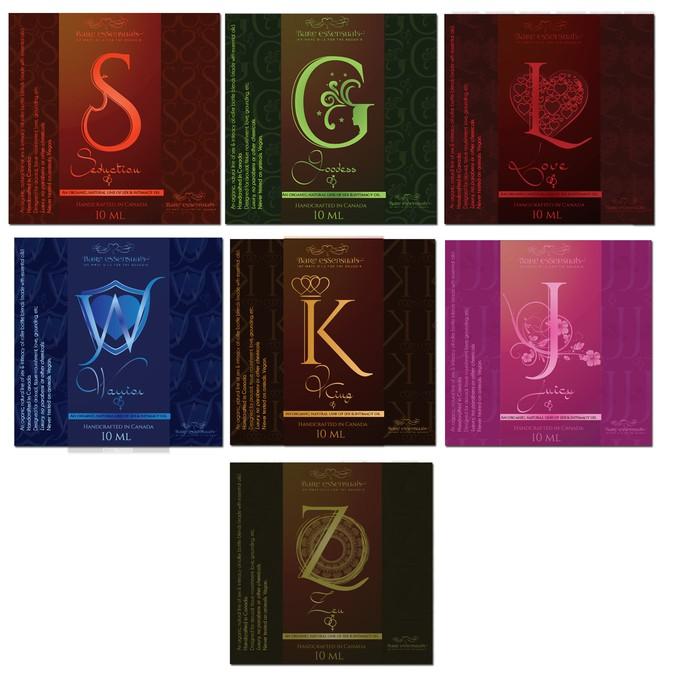 Winning design by sandragraphic