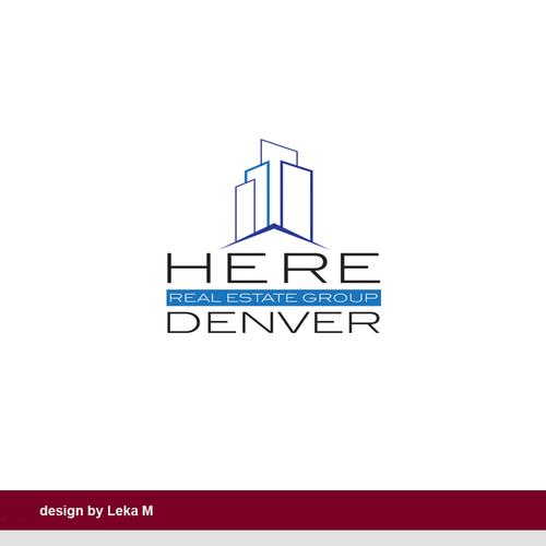 Create A Modern Logo For Urban Denver Company Logo