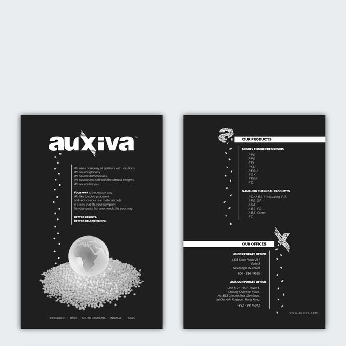 Diseño ganador de White ∙ Design