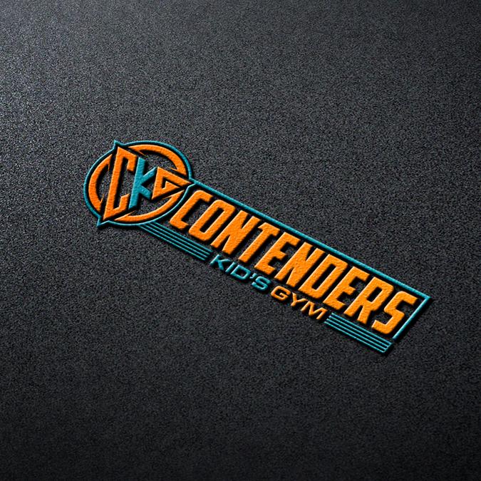 Winning design by logo fitness*****