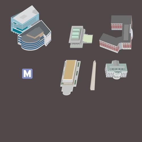Runner-up design by robert.mezzell