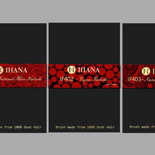 Runner-up design by Heart Favorite Designs