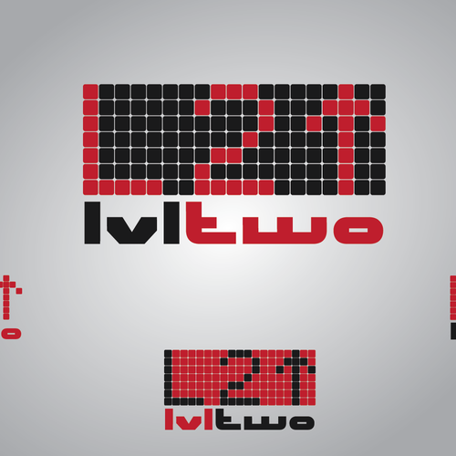 Runner-up design by AlaaMassad
