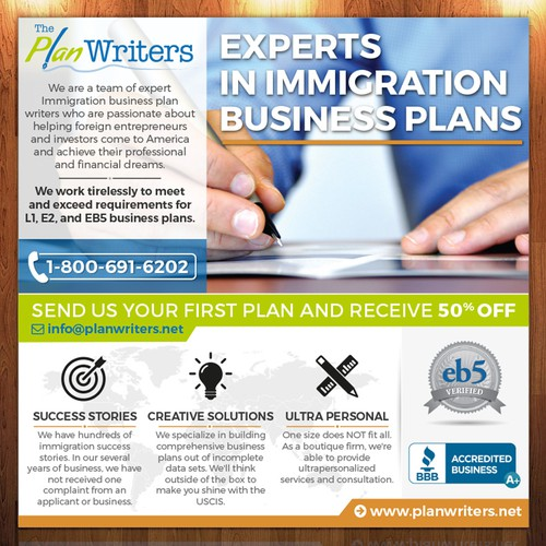 Business plan writers in delaware
