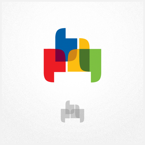 99designs community challenge: re-design eBay's lame new logo! Diseño de Mon GE Designs
