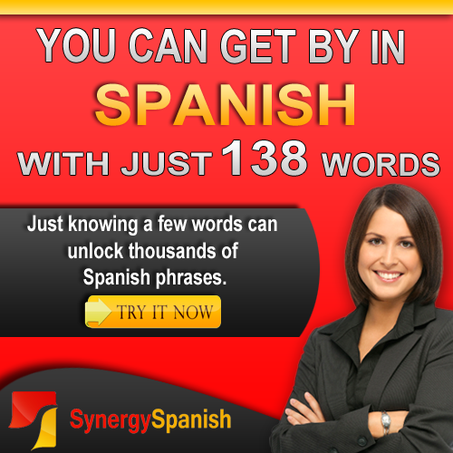 Banner ad for synergy spanish | Banner ad contest | 99designs