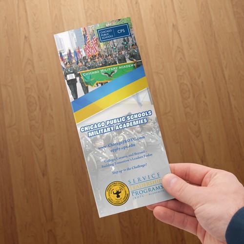 Runner-up design by mdd.bg