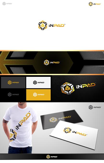 Winning design by MarkCreative™