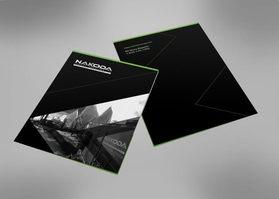 Design vencedor por magnificent 7&co