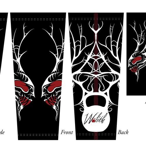 Diseño finalista de ArtemisDesigns
