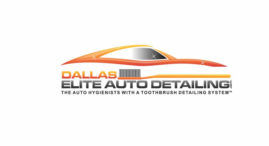 Logo For Car Detailing Business | Logo design contest