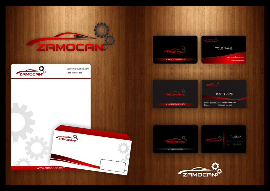 Winning design by zavien™