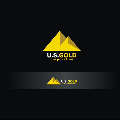 Create A Sharp Logo For A Soon To Be Public Gold