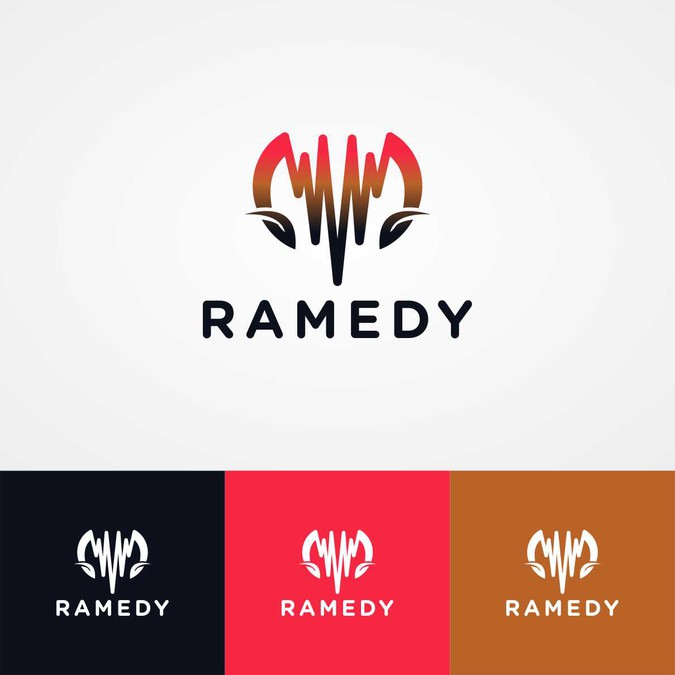 how to create a good logo for website
