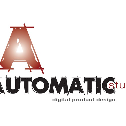 Logo for specialist digital product design agency logo for Digital product design agency