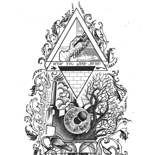 Design finalista por jasmijnbij