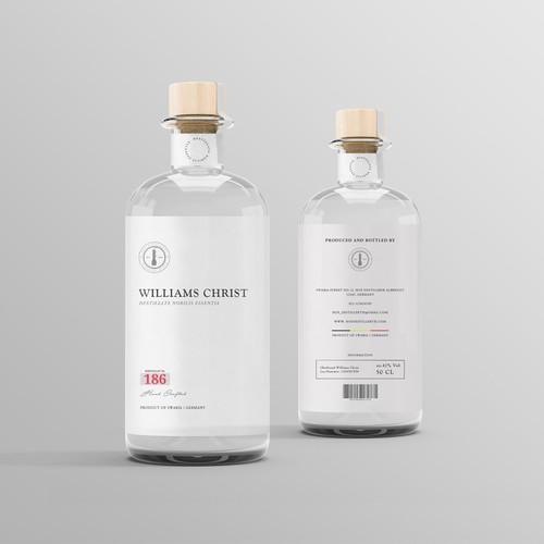 Diseño finalista de Nano Fernanda
