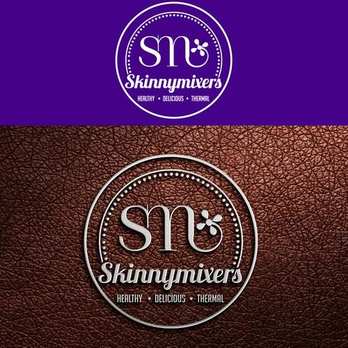 Runner-up design by ShemDesigns