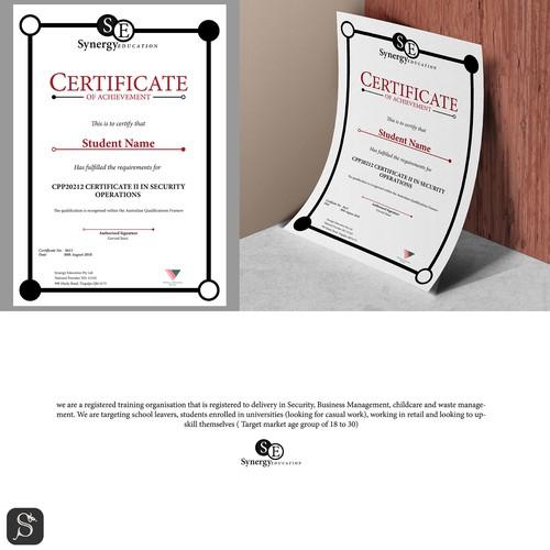 Runner-up design by slex™