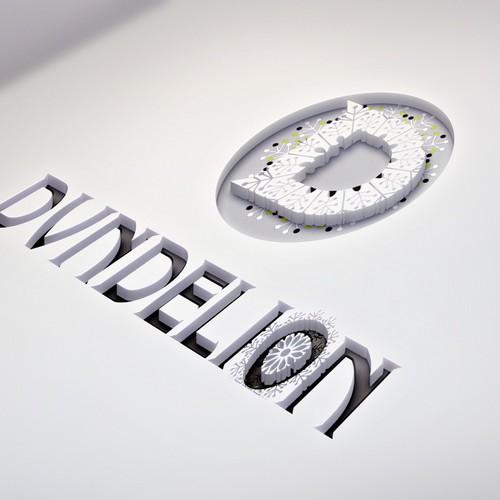 Runner-up design by CANDesigner