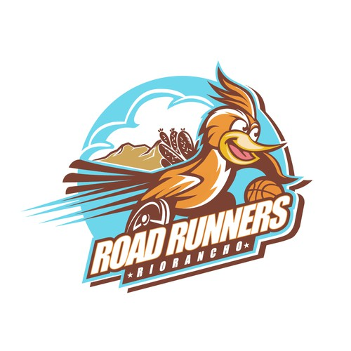 Runner-up design by bounty hunter
