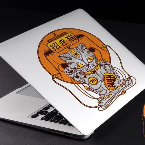 Diseño finalista de ghozai