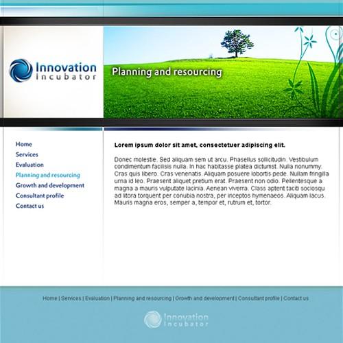 Ontwerp van finalist Protoculture