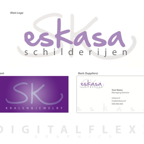 Design finalisti di DigitalFlexx